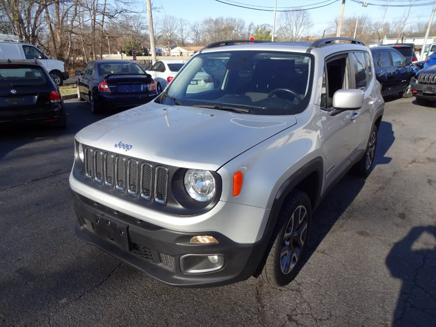 Used 2016 Jeep Renegade in Islip, New York | Mint Auto Sales. Islip, New York