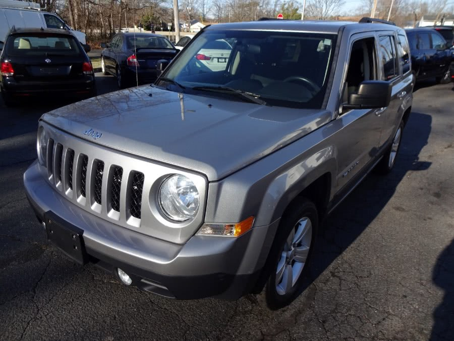 Used Jeep Patriot 4WD 4dr Latitude 2015 | Mint Auto Sales. Islip, New York