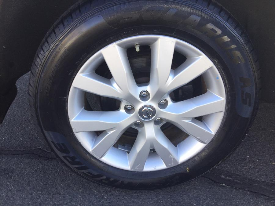 Used Nissan Murano AWD 4dr SV 2011 | L&S Automotive LLC. Plantsville, Connecticut