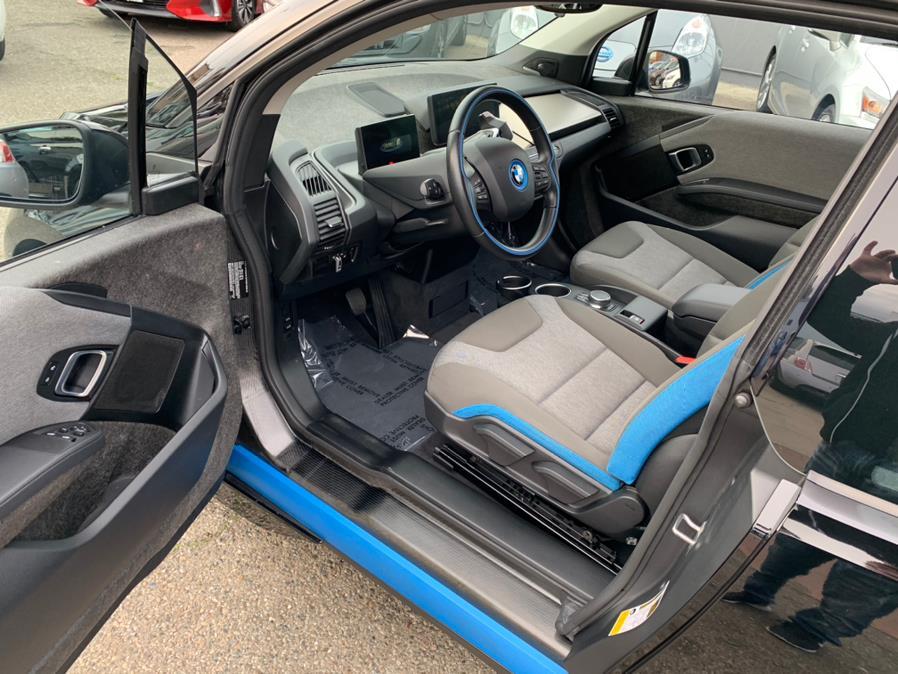 Used BMW i3 Deka 94 Ah BEV w/ Moonroof 2017 | Green Light Auto Wholesale. Daly City, California