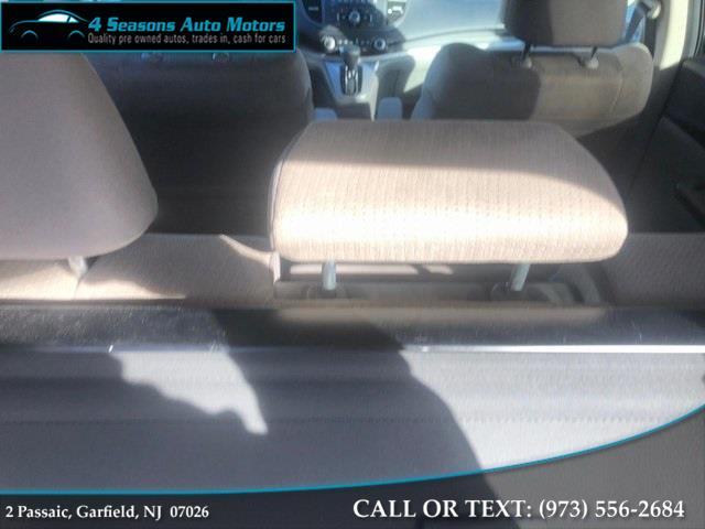 Used Honda Cr-v EX 2014 | 4 Seasons Auto Motors. Garfield, New Jersey
