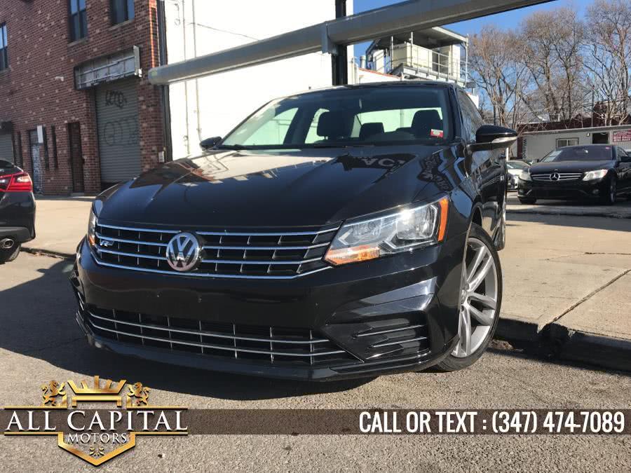 Used 2018 Volkswagen Passat in Brooklyn, New York | All Capital Motors. Brooklyn, New York