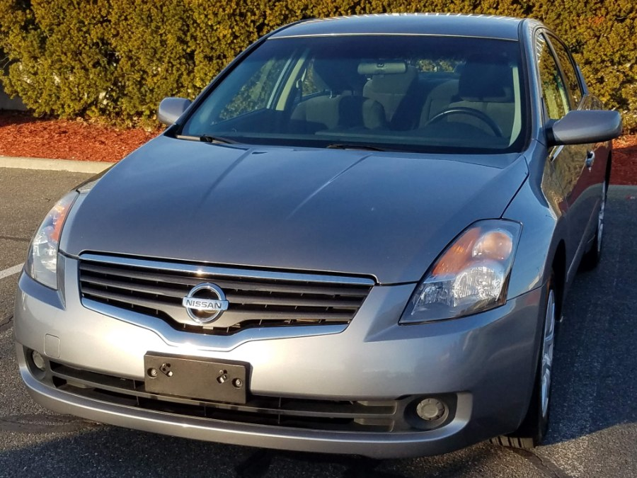 2009 Nissan Altima 2.5S 4dr Sdn w/Push Start,Keyless Entry, available for sale in Queens, NY