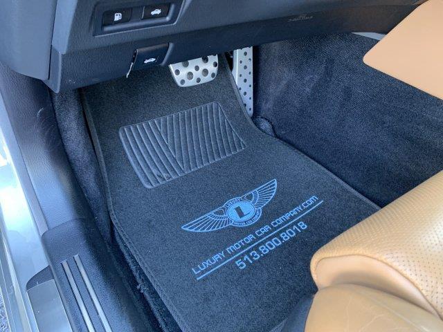 2017 Lexus Ls LS 460 F Sport AWD, available for sale in Cincinnati, Ohio | Luxury Motor Car Company. Cincinnati, Ohio