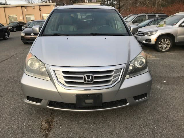 Used Honda Odyssey 5dr EX-L w/RES 2010 | J & A Auto Center. Raynham, Massachusetts