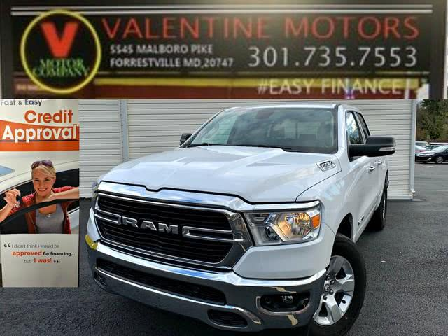 Used 2019 Ram 1500 in Forestville, Maryland | Valentine Motor Company. Forestville, Maryland