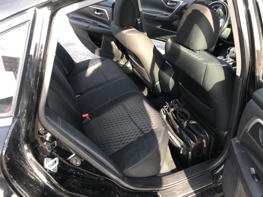 Used Nissan Altima 2.5 SV Sedan 2018   Signature Auto Sales. Franklin Square, New York