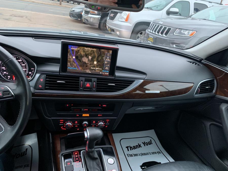 2012 Audi A6 4dr Sdn quattro 3.0T Premium Plus, available for sale in West Hartford, Connecticut   Auto Store. West Hartford, Connecticut