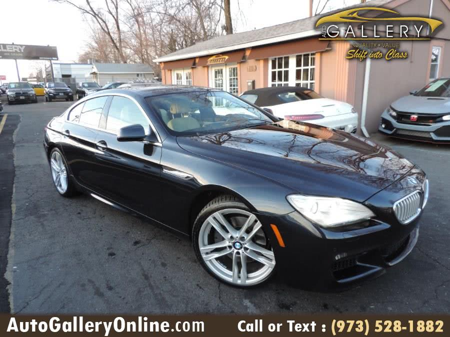 Used 2013 BMW 6 Series in Lodi, New Jersey | Auto Gallery. Lodi, New Jersey