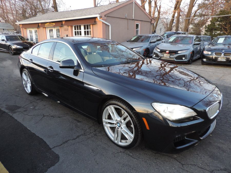 2013 BMW 6 Series 4dr Sdn 650i xDrive Gran Coupe, available for sale in Lodi, New Jersey   Auto Gallery. Lodi, New Jersey