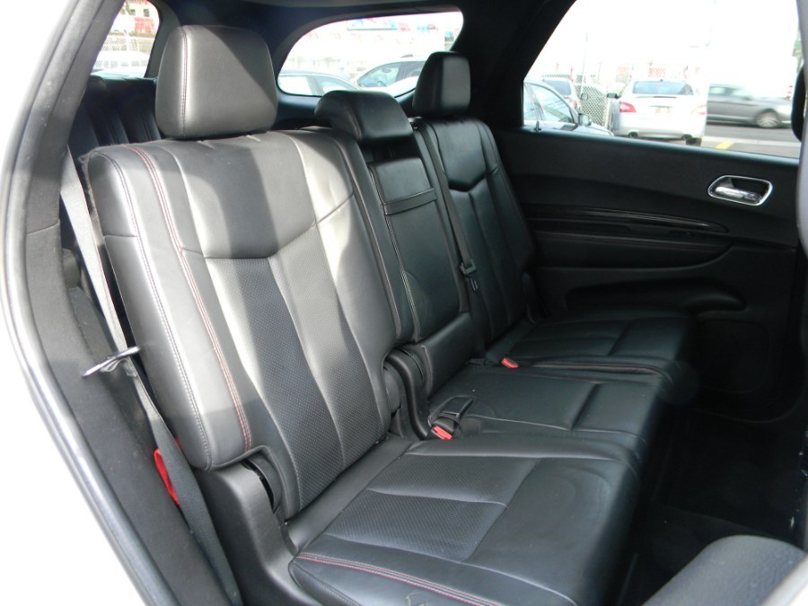 Used Dodge Durango AWD 4dr R/T 2013 | DZ Automall. Paterson, New Jersey