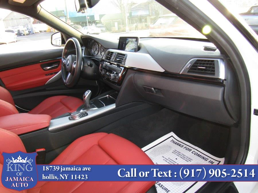2017 BMW 3 Series 330i xDrive Sedan South Africa, available for sale in Hollis, New York | King of Jamaica Auto Inc. Hollis, New York