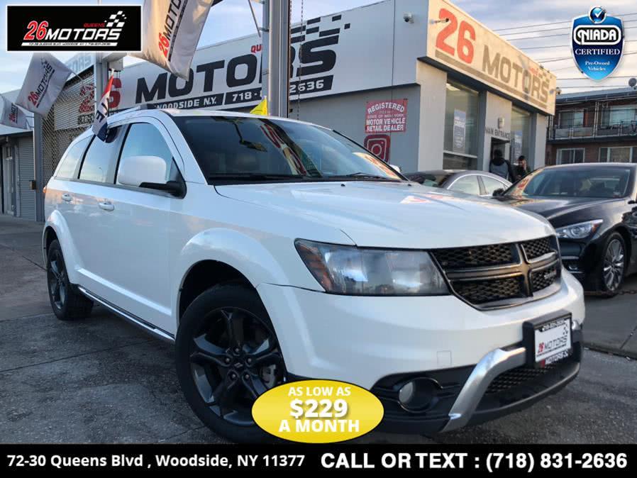 Used 2018 Dodge Journey in Bronx, New York | 26 Motors Corp. Bronx, New York
