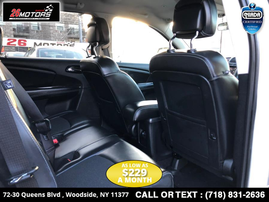 2018 Dodge Journey Crossroad AWD, available for sale in Bronx, New York | 26 Motors Corp. Bronx, New York