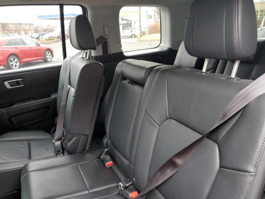 Used Honda Pilot 4WD 4dr EX-L w/Navi 2015 | Saybrook Motor Sports. Old Saybrook, Connecticut