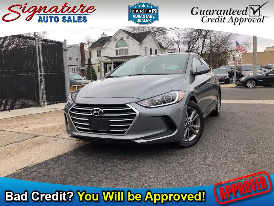 2017 Hyundai Elantra Limited 2.0L Auto (Ulsan) *Ltd Avail*, available for sale in Franklin Square, NY