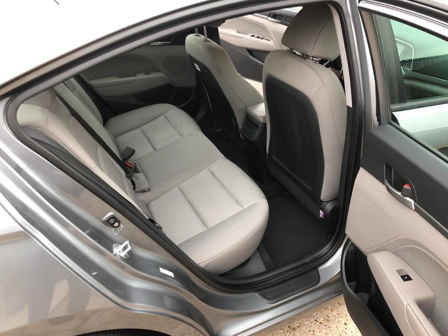 Used Hyundai Elantra Limited 2.0L Auto (Ulsan) *Ltd Avail* 2017 | Signature Auto Sales. Franklin Square, New York