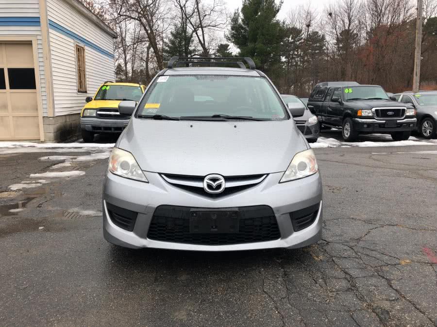 Used 2010 Mazda Mazda5 in Billerica, Massachusetts | Benz Of Billerica. Billerica, Massachusetts