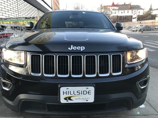 2015 Jeep Grand Cherokee Laredo, available for sale in Jamaica, New York | Hillside Auto Outlet. Jamaica, New York