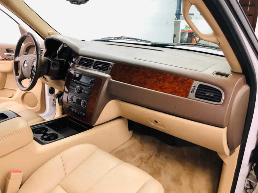 2013 Chevrolet Tahoe 4WD 4dr 1500 LT, available for sale in Linden, New Jersey | East Coast Auto Group. Linden, New Jersey