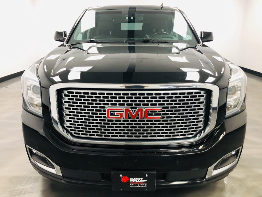 2015 GMC Yukon XL 4WD 4dr Denali, available for sale in Linden, New Jersey | East Coast Auto Group. Linden, New Jersey