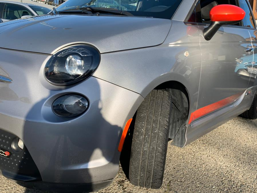 Used FIAT 500e Moonroof + eSport Package 2016 | Green Light Auto Wholesale. Daly City, California