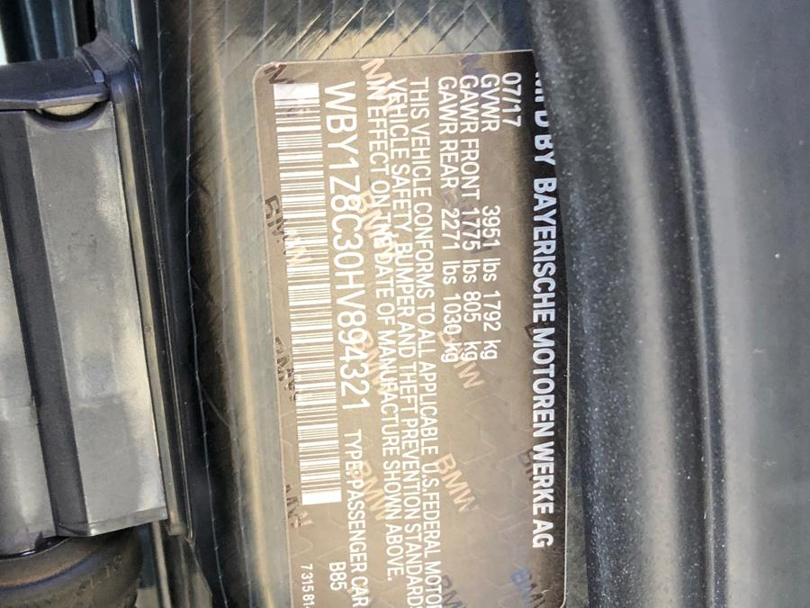 2017 BMW i3 Deka 94 Ah w/Range Extender, available for sale in Daly City, California   Green Light Auto Wholesale. Daly City, California
