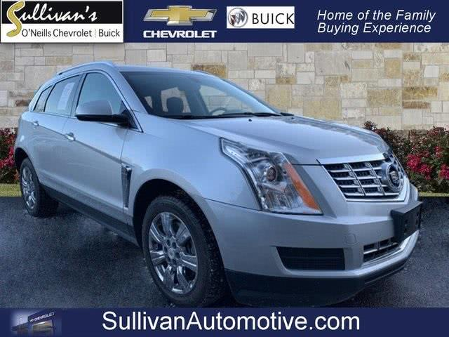 Used 2016 Cadillac Srx in Avon, Connecticut | Sullivan Automotive Group. Avon, Connecticut