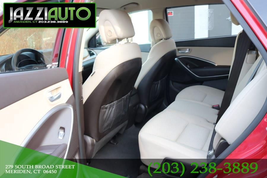 2015 Hyundai Santa Fe AWD 4dr GLS, available for sale in Meriden, Connecticut   Jazzi Auto Sales LLC. Meriden, Connecticut