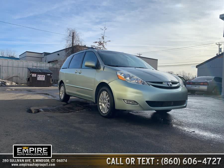 Used 2010 Toyota Sienna in S.Windsor, Connecticut | Empire Auto Wholesalers. S.Windsor, Connecticut
