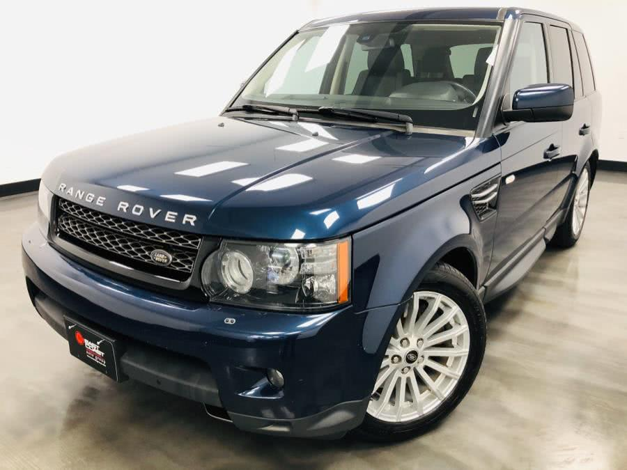 Used 2013 Land Rover Range Rover Sport in Linden, New Jersey | East Coast Auto Group. Linden, New Jersey