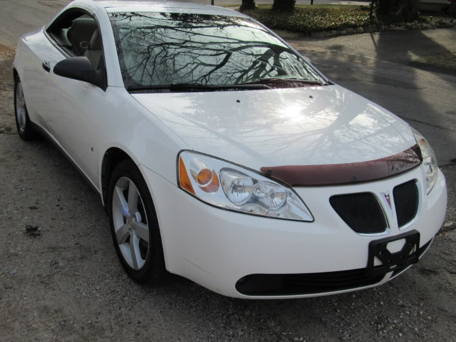 Used 2007 Pontiac G6 in Huntington, New York | White Glove Auto Leasing Inc. Huntington, New York