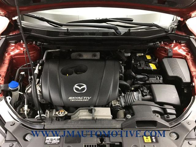 2015 Mazda Cx-5 AWD 4dr Auto Grand Touring, available for sale in Naugatuck, Connecticut | J&M Automotive Sls&Svc LLC. Naugatuck, Connecticut