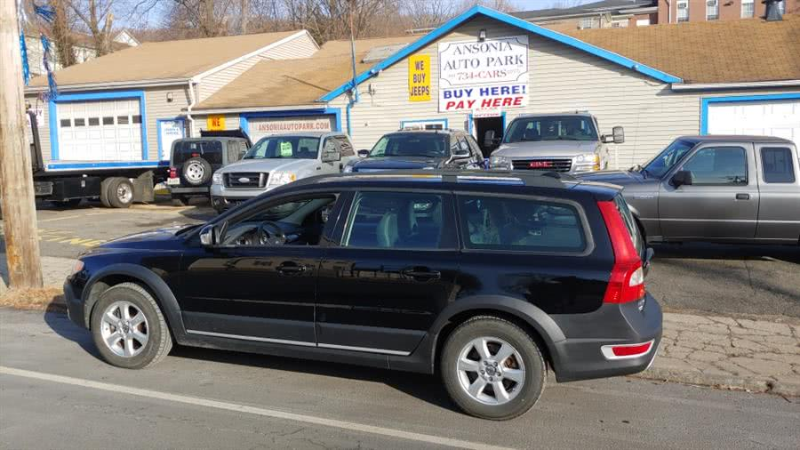 Used 2008 Volvo XC70 in Ansonia, Connecticut