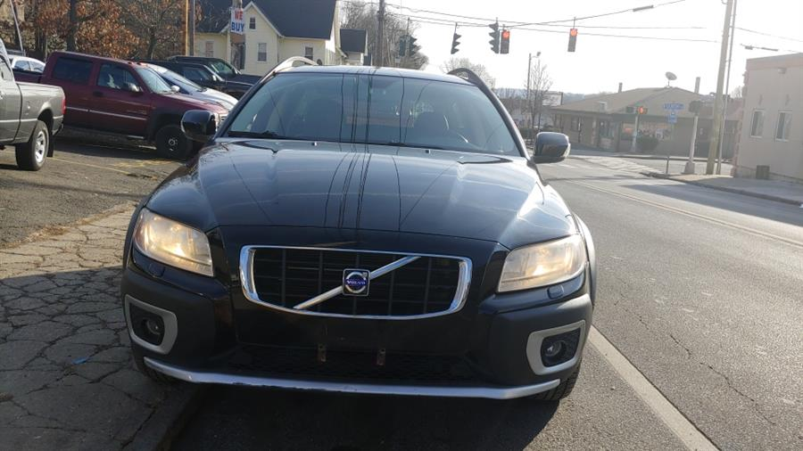 2008 Volvo XC70 4dr Wgn w/Snrf, available for sale in Ansonia, CT