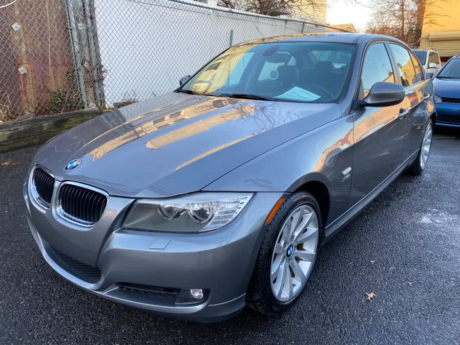 Used 2011 BMW 3 Series in Jamaica, New York | Sunrise Autoland. Jamaica, New York