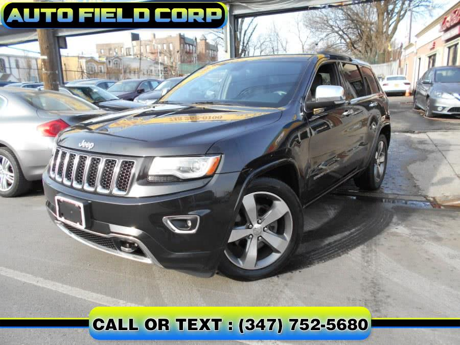 Jeep Jamaica Queens Long Island New Jersey Ny Auto Field Corp