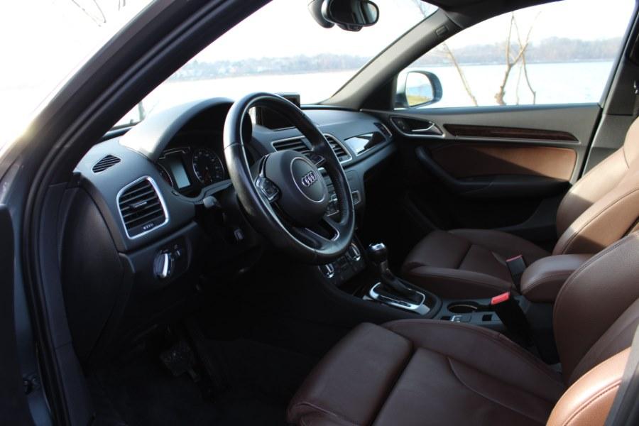 2015 Audi Q3 quattro 4dr 2.0T Premium Plus, available for sale in Great Neck, NY
