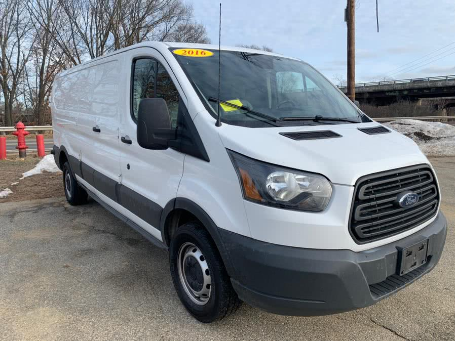 Used 2016 Ford Transit Cargo Van in Methuen, Massachusetts | Danny's Auto Sales. Methuen, Massachusetts