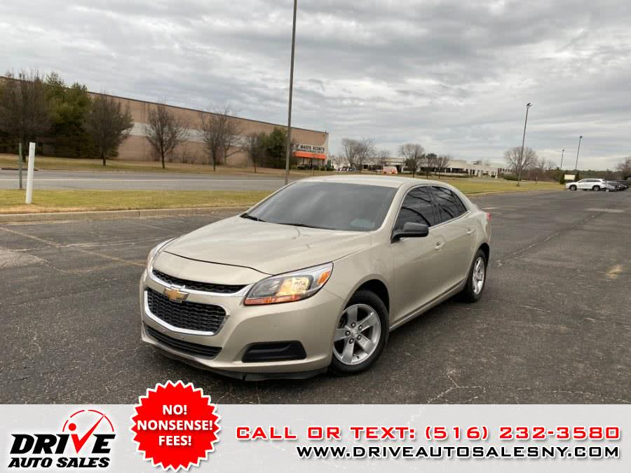 Used 2014 Chevrolet Malibu in Bayshore, New York | Drive Auto Sales. Bayshore, New York