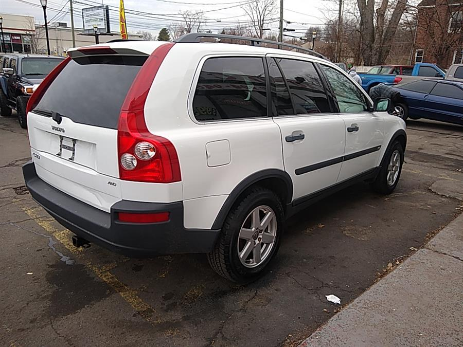 2005 Volvo XC90 4dr 2.5L Turbo AWD w/Sunroof, available for sale in Hartford, Connecticut | Main Auto Sales LLC. Hartford, Connecticut