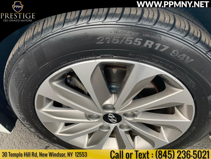 Used Hyundai Sonata 4dr Sdn 2.4L Sport PZEV 2016 | Prestige Pre-Owned Motors Inc. New Windsor, New York