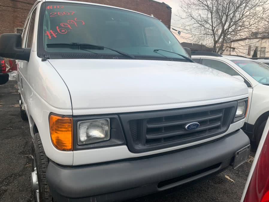 Used 2012 Chevrolet Express Cargo Van in Brooklyn, New York | Atlantic Used Car Sales. Brooklyn, New York