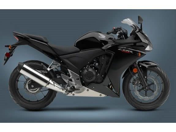 Used 2015 Honda CBR in Queens, New York