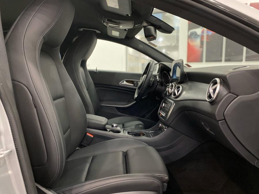 Used Mercedes-Benz CLA CLA 250 Coupe 2017   Luxury Motor Club. Franklin Square, New York
