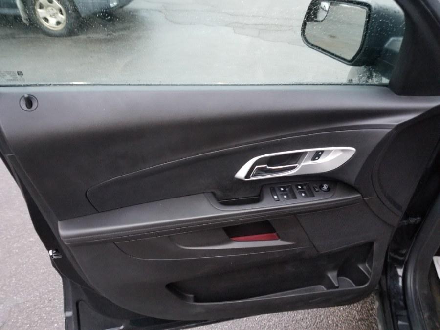Used Chevrolet Equinox AWD 4dr LS 2013 | ODA Auto Precision LLC. Auburn, New Hampshire