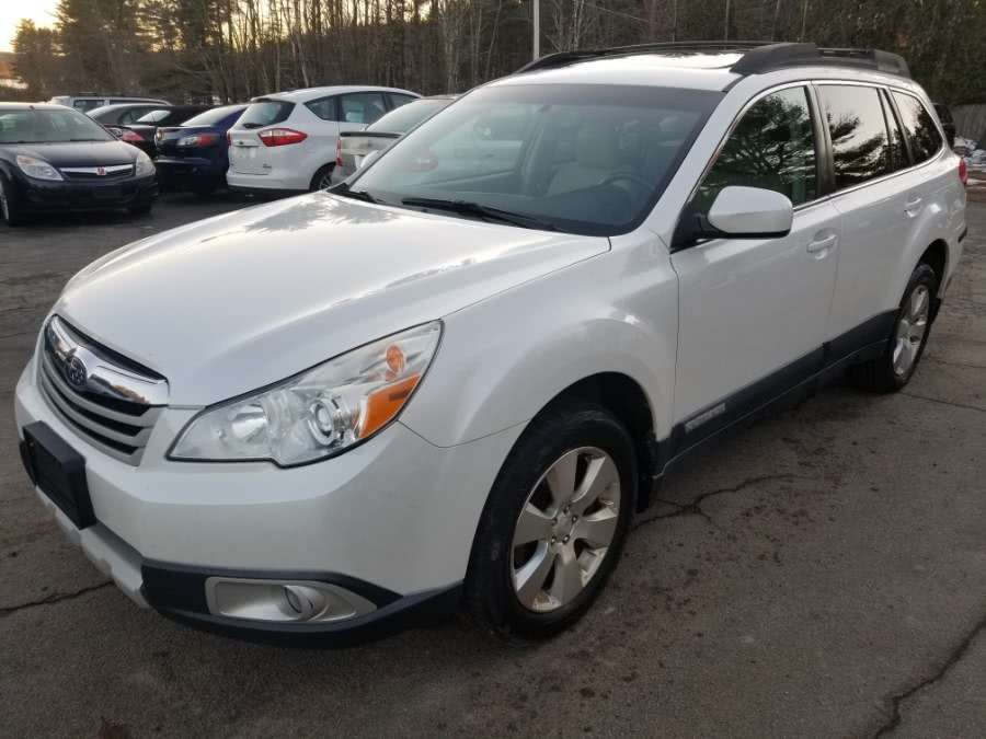 Used 2011 Subaru Outback in Auburn, New Hampshire | ODA Auto Precision LLC. Auburn, New Hampshire
