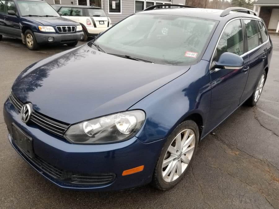 Used 2012 Volkswagen Jetta SportWagen in Auburn, New Hampshire | ODA Auto Precision LLC. Auburn, New Hampshire