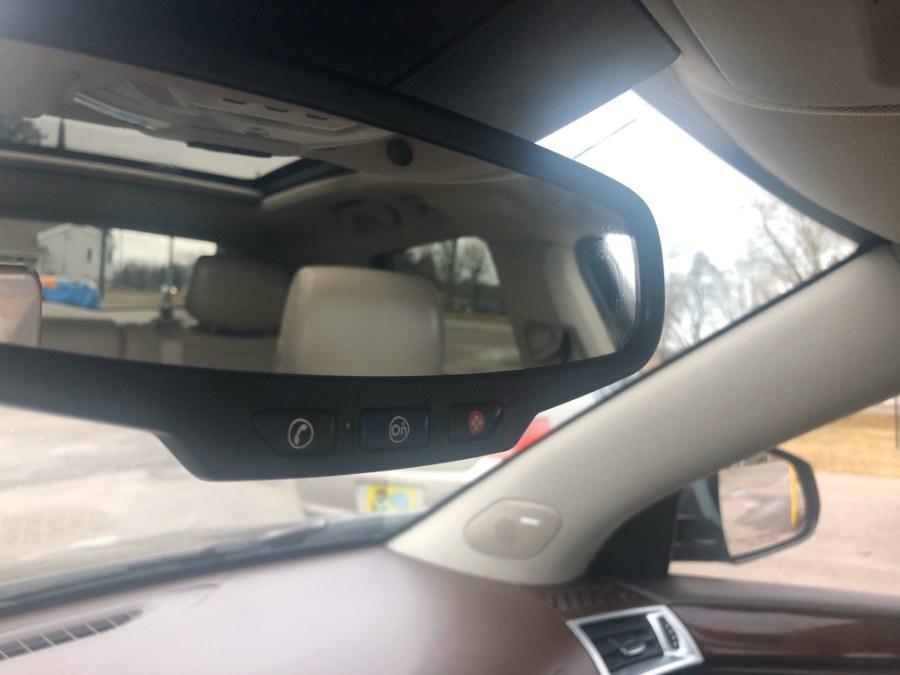 2012 Cadillac SRX AWD 4dr Performance Collection, available for sale in Davison, Michigan | KVI Motors. Davison, Michigan