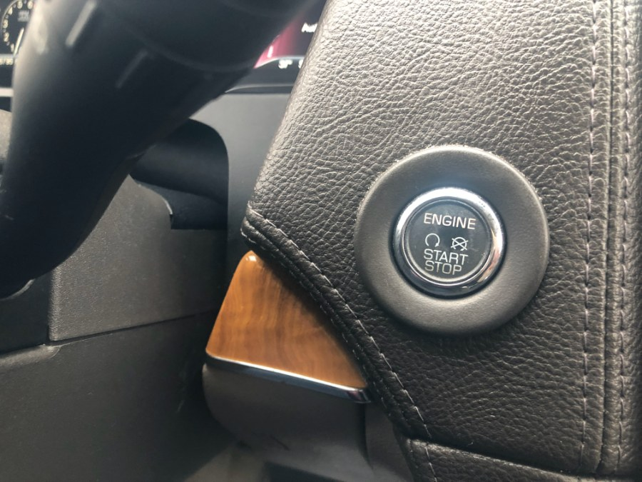 2012 Lincoln MKX FWD 4dr, available for sale in Davison, Michigan | KVI Motors. Davison, Michigan